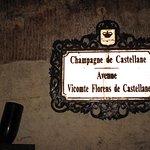 Photo of Champagne De Castellane