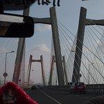 Bandra-Worli Sea Link Foto