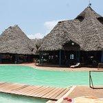 Photo de Kiwengwa Beach Resort