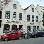 Alt-Bremerhaven Kultkneipe