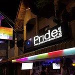 Homoclubs & -bars
