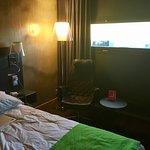 Comfort Hotel RunWay Foto