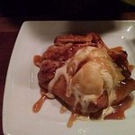 Warm Apple Crostata