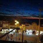 Hotel Bella Riviera Foto