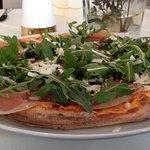 "Pizza ,, Villetta """