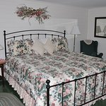 Chickahominy Suite King Room