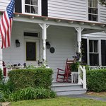 Foto de The Bed and Breakfast at Peace Hill