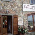 Photo of Castello Vicchiomaggio