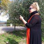 Foto de Castello Vicchiomaggio