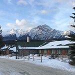 Fairmont Jasper Park Lodge Foto