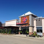 Boston Pizza Main & Thatcher