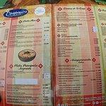 Foto de El Chumanguito Cocina Patagónica