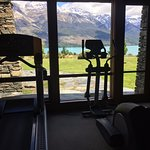 Fitness Facility with a view!!