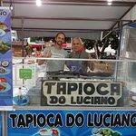 Tapioca Do Luciano