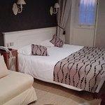 Foto de Le Grand Hotel de Mayenne