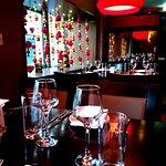 Royal Spice Indian Restaurant Main Room