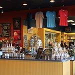 Foto de Solid Rock Cafe
