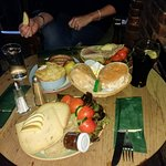 Now that's a Ploughman's