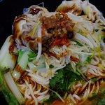 Chen Shi Xiong Vegetarian Taiwanese Meatball (Bawan)