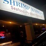 Photo de Shrimp Basket