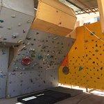 Climbing Sucre Foto