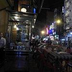 Foto de Huong Viet Vietnamese Aroma Restaurant