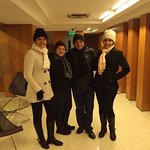 Photo de Aspen Suites Hotel