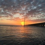 Seven Mile Bridge YEA!