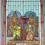 presiding deitiy