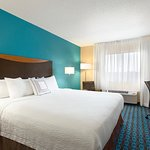 Fairfield Inn & Suites Saginaw Foto