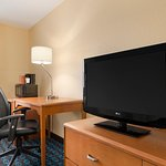 Foto de Fairfield Inn & Suites Saginaw