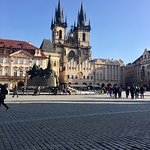 Photo of Prague Square