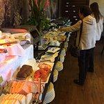 Foto de Sonesta Hotel El Olivar