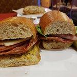 Italian Sandwich $8.99