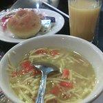 Photo de Cosmic Diner