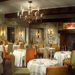 Restaurant Le Hatley du Manoir Hovey