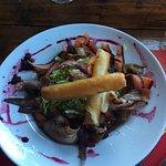 Assurément le meilleur restaurant de la vallée de l'Ubaye. Produits de pays et de qualité, cuisi