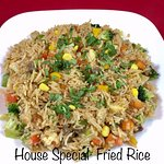 HS Fried Rice
