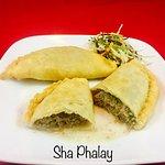 Sha Phalay (Lamb)