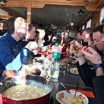 Photo de Bergrestaurant Bussalp