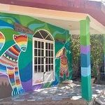 Foto de Tribu Hostel