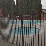 Photo de Ramada Limited Bakersfield North