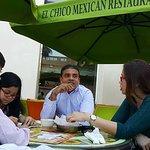 Foto de El Chico Mexican Food Restaurant