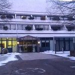 Foto de Hotel Scheidberg