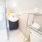 Salle de bain privée (La naissance du Printemps)