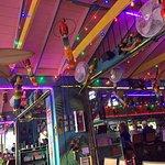 Parrot Key Caribbean Grill Foto