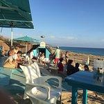 Blue Bar Formentera Foto
