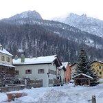Photo de Hotel Sonnenbichl
