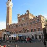 Photo of Piazza del Campo