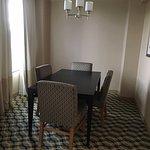 One Washington Circle Hotel Foto